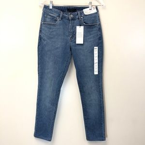 UNIQLO skinny fit jeans new size 27